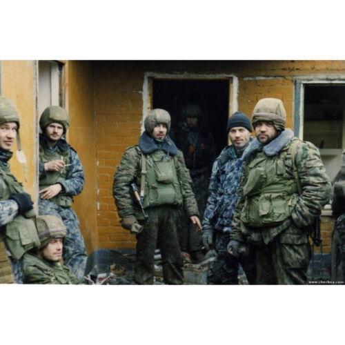 Genuine Sfera MVD‑ FSB-stsh-81 TITAN Helmet.Bulletproof (ti 9 - ti 14)