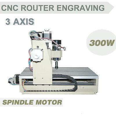 MINI CNC Graviermaschine CNC Router Engraver Milling FräSmaschine PCB 200*150mm
