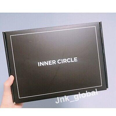 WINNER Inner Circle 2nd Official Membership Fan Full Kit + Free Track Number