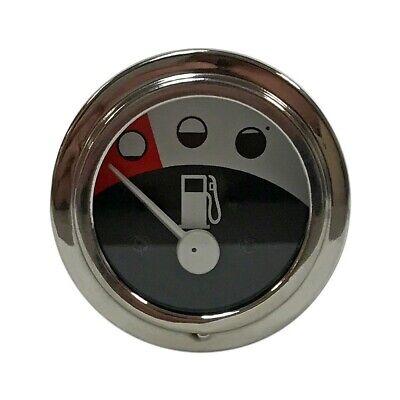 Fuel Gauge Ar45436 Fits John Deere 2520 3020 4000 4020 4320 4520