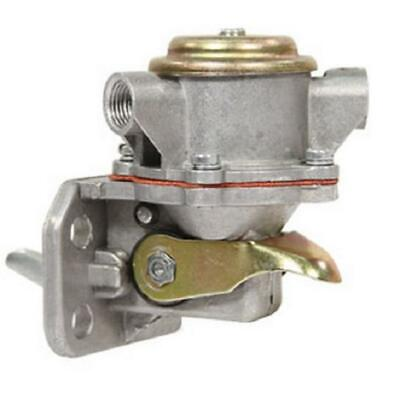 Fuel Lift Pump Fits Massey Ferguson 375 383 390 390t 393 394s 398 50e