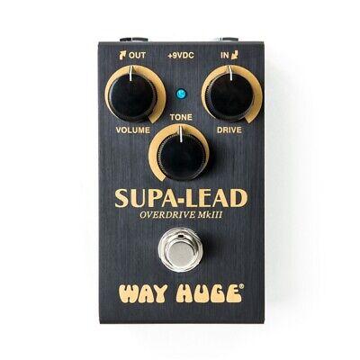 Way Huge Smalls Supa-Lead Overdrive