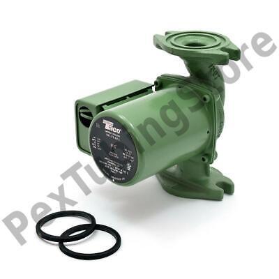 Circulator Pump W Ifc 125 Hp 115v