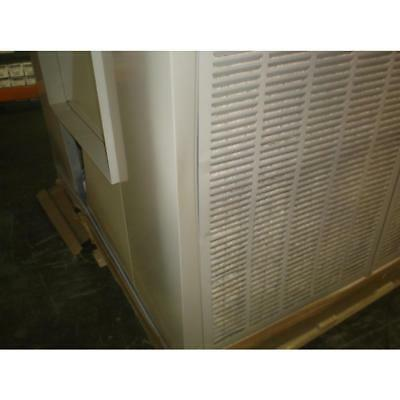 CHAMPION 5FTT5-14/21SD DUCTED 14000 to 210000 CFM EVAPORATIVE COOLER 115V (3)