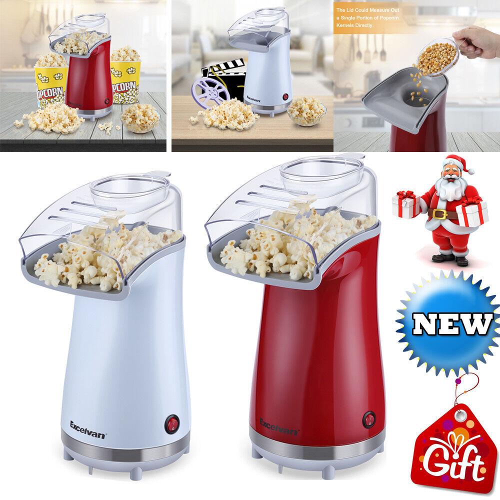 16 cups popcorn air pop popcorn popper
