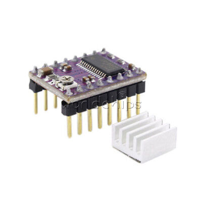 Drv8825 Stepper Motor Driver Module 3d Printer Ramps1.4 Reprap Stepstick Arduino