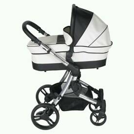 SOLD - Final reduction price for quick sale-Baby Coulture 3 in 1 Pram