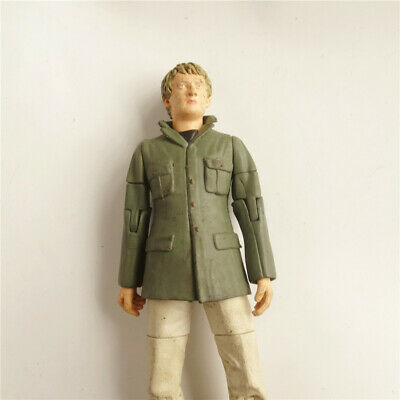 "Primeval Professor Nick Cutter Action figure 5.5"" old lost color"