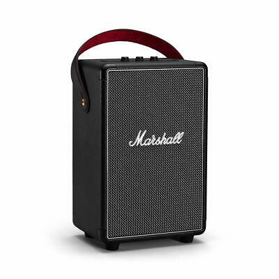 Marshall Tufton Portable Wireless Bluetooth Speaker - Black