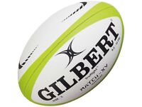Gilbert Match XV Match Rugby Balls