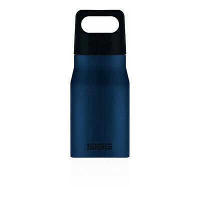 Sigg Unisex Hot//Cold One 500ml Flask Blue Sports Running Outdoors Lightweight