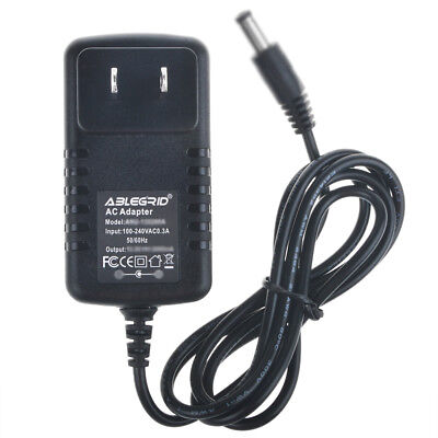 AC Adapter For Black & Decker ASI500 AS1500 12V Cordless Air Compressor
