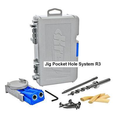 Kreg R3 Jig Pocket Hole System