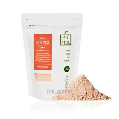 Dried Shrimp Powder 10.5oz Seafood Seasoning Spices 300g Natural 100%