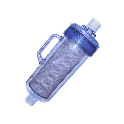 Inline Filter For Carpet Cleaning Machine Equipment Cleaner Extractor