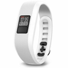 Garmin 010-01608-01 Vivofit 3 Fitness Band in White - Regular Fit