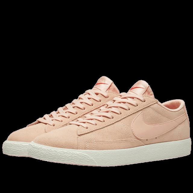 05 Nike Blazer Low