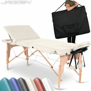 Portable folding massage table beauty salon tattoo therapy for Table salon retractable