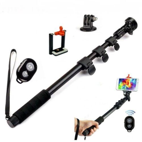 3 in 1 heavy duty extendable camera
