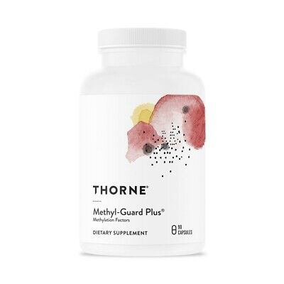 Thorne Research Methyl-Guard Plus Vegetarian ()