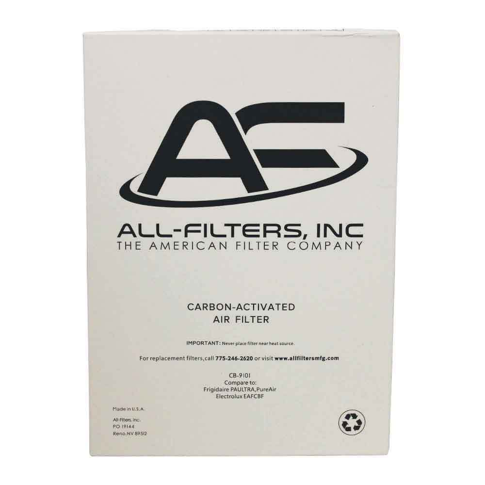 Fridge Air Filter for Frigidaire fit 242047801,PAULTRA,PS199