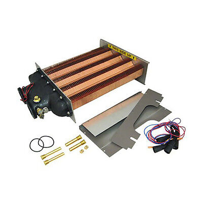 Hayward H250 Replacement Ed2 Pool Heater Heat Exchanger Assembly   HAXHXA1253