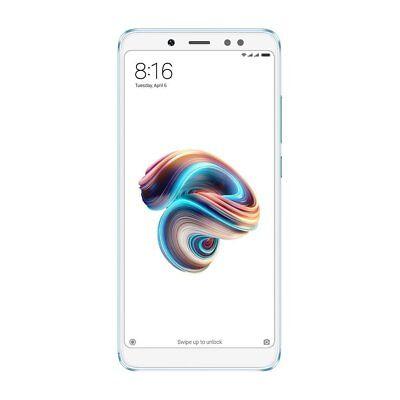 Xiaomi Redmi Note 5 Smartphone da 64 GB BLU BANDA 20 Versione Global 4gbRam DUAL