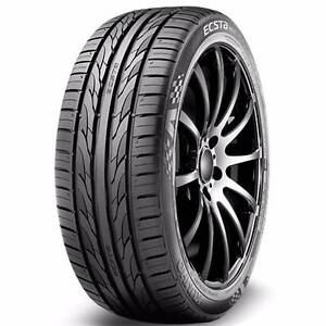 KUMHO ECSTA PS31 205/55R15 88V BRAND NEW TYRES Ferntree Gully Knox Area Preview
