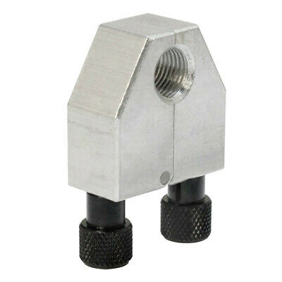 Quick Quill Stop Aluminum For Bridgeport Milling Machine Mill Anytime Tools