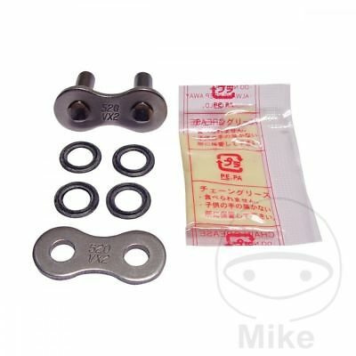 DID Rivet Soft Link For Motorcycle Chain Hollow 520VX2 520VX2
