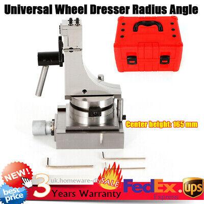 Universal Wheel Dresser Radius Angle Wheel Dresser High Precision F Grinder Usa