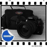 Sigma Sd15 - Reflex Con Esclusivo Sensore Foveon A Tre Strati - sigma - ebay.it
