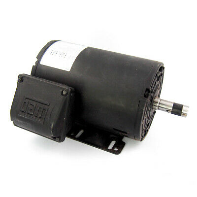 Weg 00158ot3e145t-s General Purpose Motor 1-12 Hp 3-phase