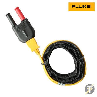 Genuine Fluke 80pk-11 Surface Temp Probe-19.3 To 302 Deg F W 80ak-a Adapter