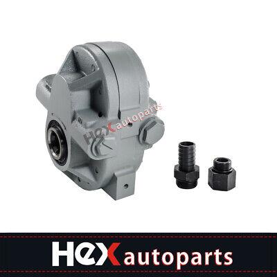 540rpm Hydraulic Tractor Pto Gear Pump Hc-pto-2a 11gpm