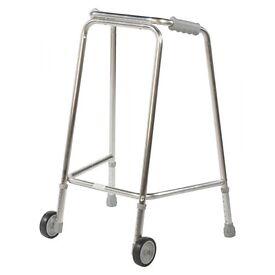 Adjustable height Walking Frame