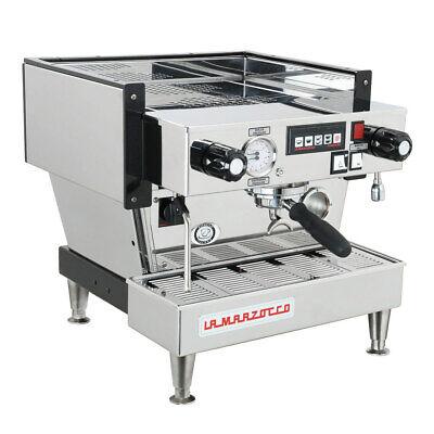 La Marzocco Linea Av 1 Group Espresso Coffee Machine