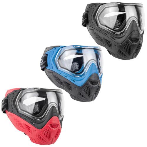 Valken Tactical V-TAC PROFIT Snap Click Full Face Airsoft Paintball Mask
