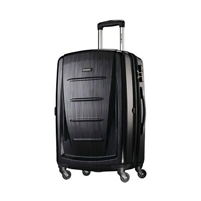 "Samsonite - Winfield 2 28"" Spinner - Brushed Anthracite"