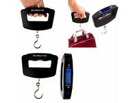 Job Lot / Wholesale ***** 50 KG Digital LED Display Portable Luggage Scale *****