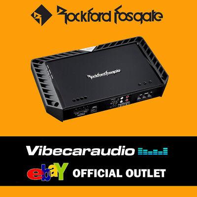 Rockford Fosgate Power T600-2 600 Watt 2-Channel Amplifier