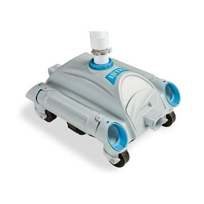 Intex Pool Vacuum Cleaner Cordless Above Ground Durable Materials
