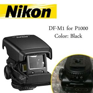 NEW NIKON DF-M1 for P1000, Black Condtion: New