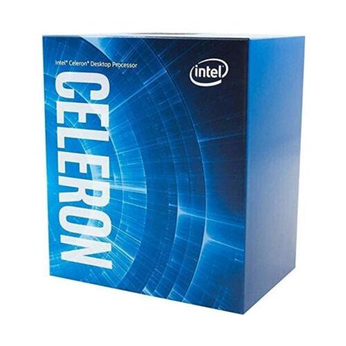 Intel Celeron G5925 3.6 GHz Dual-Core LGA 1200 Processor BX80701G5925