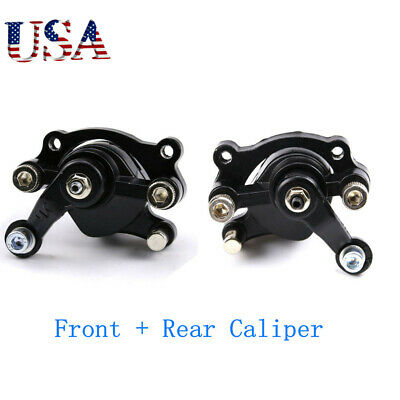 Parts & Accessories - Go Kart Brake Caliper
