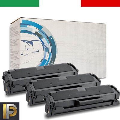3 Toner MLT-D111S XL Xpress M2020W M2070 M2070FW M2026W M2022W 1800 Copie