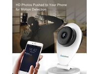 Wireless Security Camera 720p BRAND NEW