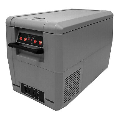 Whynter 34 Quart Compact Portable Freezer Refrigerator with