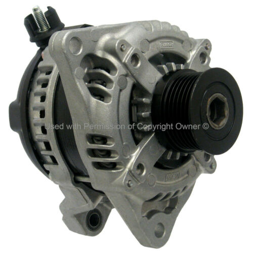 Alternator For 2011-2014 Ford Mustang GT 5.0L V8 2012 2013 11625 Remanufactured