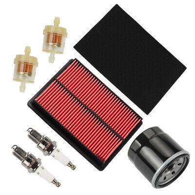 Air Filter Oil filter for Honda GX610 GX620 GX670 GXV610 GXV620 GXV670 Engines